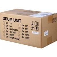 Kyocera DK-170 drum / būgno mazgas, 100000 psl.