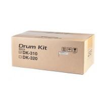 Kyocera DK-310 drum / būgno mazgas, 300000 psl.