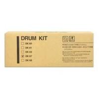 Kyocera DK-67 drum / būgno mazgas, 300000 psl.