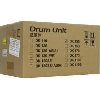 Kyocera DK-150 drum / būgno mazgas, 100000 psl.