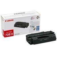 Canon 708H (Black / Juoda) tonerio kasetė, 6000 psl.