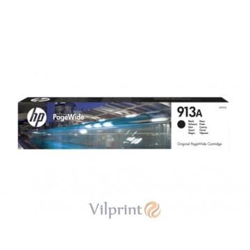 HP L0R95AE (Nr. 913A, Black / Juoda) rašalinė kasetė, 3500 psl.