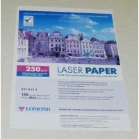 Lomond SRA3, 250g/m2, 150 lapų, dvipusis blizgus/blizgus spec. popierius laz. spausdintuvams (Laser Glossy DS / kodas: 0310413)