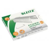 Sąsagėlės Nr. 26/6 Leitz Power perfomance P3, 1000 vnt.