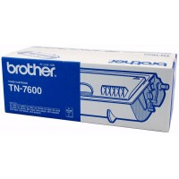 Brother TN-7600 (Black / Juoda) tonerio kasetė, 6500 psl.