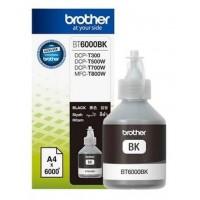 Brother BT6000BK (Black / Juodas) rašalo buteliukas, 6000 psl.