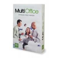 Biuro popierius A4, 80g/m2, MultiOffice, 500l.