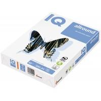 Biuro popierius A4, 80g/m2, IQ Allround, 500l.