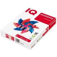 Biuro popierius A4, 80g/m2, IQ Economy, 500l.