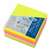 Lipnūs lapeliai 76x76, 5 spalvų Neon 400l. Centrum
