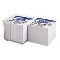 Lapeliai užrašams 90x90, dėžutėje, balti 800l. Forpus