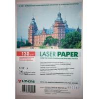 Lomond SRA3, 130g/m2, 250 lapų, dvipusis blizgus spec. popierius lazeriniams spausdintuvams (CLC Paper Glossy DS / 0310111)