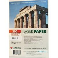 Lomond SRA3, 200g/m2, 150 lapų, dvipusis blizgus spec. popierius lazeriniams spausdintuvams (CLC Paper Glossy DS /  0310313)