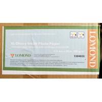 Lomond 914mm x 30m, 200g/m2, ruloninis blizgus fotopopierius (XL Photo Paper Glossy / kodas 1204022)