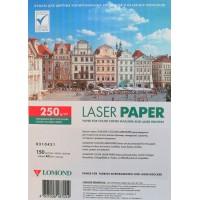 Lomond A3, 250g/m2, 150 lapų, dvipusis blizgus spec. popierius lazeriniams spausdintuvams (CLC Paper Glossy DS / 0310431)