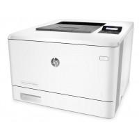 HP Color LaserJet Pro M452nw spalvotas spausdintuvas, lazerinis