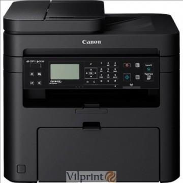 Canon i-SENSYS MF244dw nespalvotas daugiafunkcinis įrenginys, lazerinis