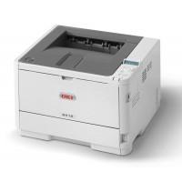 OKI B412dn nespalvotas spausdintuvas, lazerinis