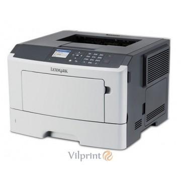 Lexmark MS417DN nespalvotas spausdintuvas, lazerinis