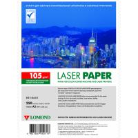 Lomond SRA3, 105g/m2, 250 lapų, dvipusis blizgus fotopopierius spalvotiems lazeriniams spausdintuvams (CLC Paper for color laser printers Glossy DS / kodas: 0310611)