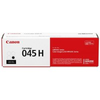 Canon 045H (Black / Juoda) tonerio kasetė, 2800 psl.