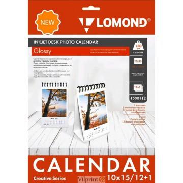 Lomond stalo kalendorius , (Lomond Inkjet Calendar  / kodas: 1500112)