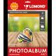 Lomond mini fotoalbumas širdelės formos (mažas) , (Lomond Inkjet Mini Photo Album, Little Heart  / kodas: 1500114)