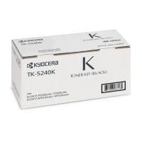 Kyocera TK-5240K (Black / Juoda) tonerio kasetė, 4000 psl.