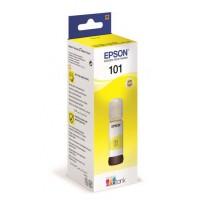 Epson EcoTank 101 (Yellow / Geltona) rašalas, 70 ml.