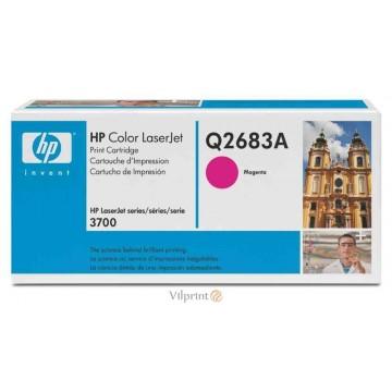 HP Q2683A (Nr. 311A, Magenta / Purpurinė) tonerio kasetė, 6000 psl.